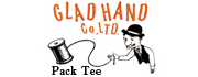 gladhand pack tee